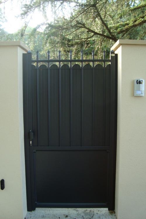 cloture portail bocapaysage
